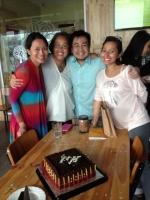 Suha's birthday!