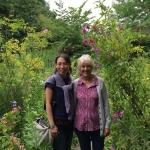 With Judy Ramsell Howard