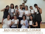 Congrats to all students on Level 2!